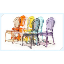Belle Epoque Dining Chair (YC-P32)