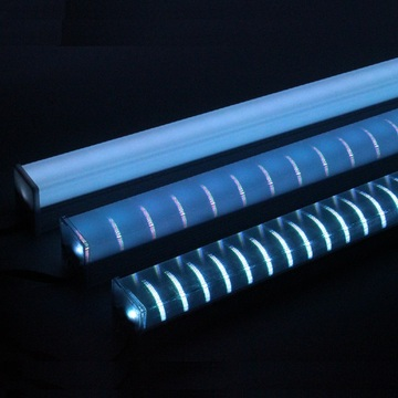 Tube de pixel LED DMX512 RGB