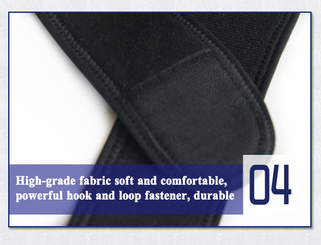 prevent injury knee sleeve