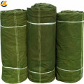 Leinwand Tarps Cotton Roll