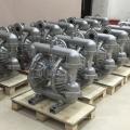 Luftbetriebene pneumatische Doppelmembranpumpe der OSY-Serie