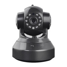 1MP Pan Tilt Wifi Bebek Ev Kamera 720P