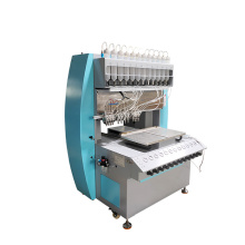 Plastic Logo/Patch/Trademarks Making Machine