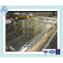 Aluminium Curtain Wall Plate
