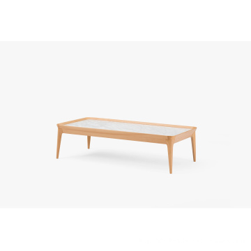 "FAS BEECH ""Water Lily"" Couchtisch aus Holz"