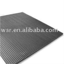 EPDM/SBR/NBR/CR/NR/FKM Rubber Pad-A215