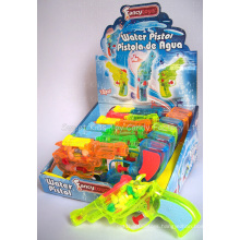 Water Pistol Toy Candy (91014)