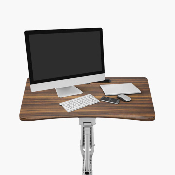 Bureau pour ordinateur portable Sit to Stand
