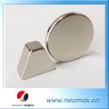 Высокопрочные изогнутые магниты n35 ndfeb