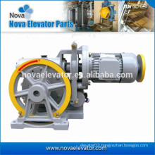 Geared Motor for Home Elevator