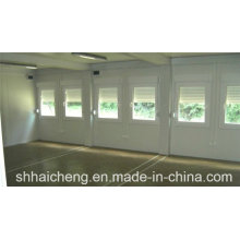 Combined Office Built of Prefab Container House (shs-fp-office064)