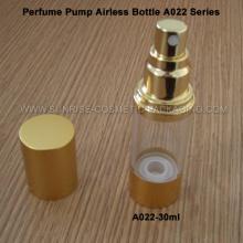 30ml Aluminum Base Perfume Pump Bottle
