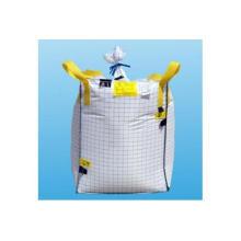 Conductive FIBC Big Bags for Barium Carbonate
