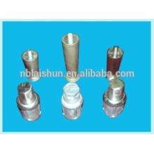 Алюминиевые литые поддоны для литья под давлением