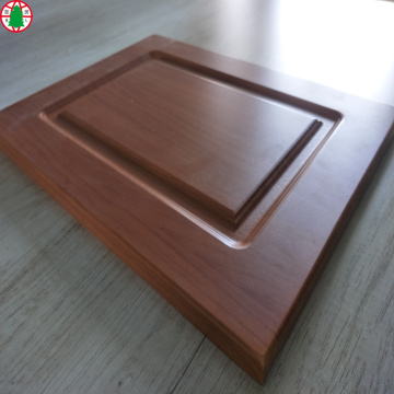 Melamine laminated MDF door
