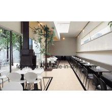 Diseño simple Muebles de comedor personalizados para el patio de comidas (FOH-FFR1)