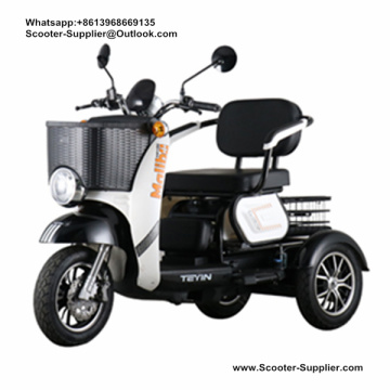 55km Electric Tricycle 60v 20ah Scooter