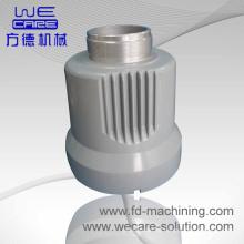 OEM Алюминиевое литье под давлением, литье под давлением, пескоструйная обработка