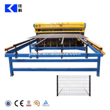 Automatic anticlimb 3D panel fence mesh welding machine