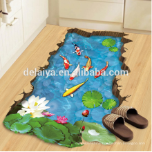 3D floor sticker Wall sticker