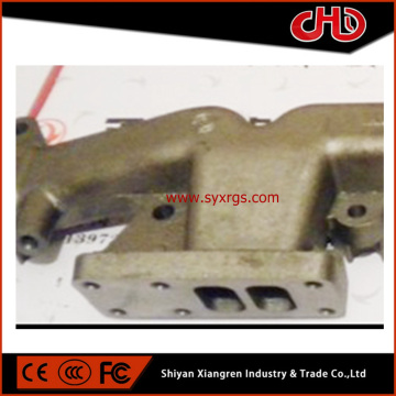 CUMMINS Diesel Engine Parts Exhaust Manifold 4932371