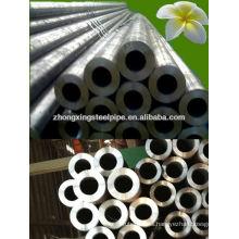 Aleación de acero tubos mecánicos con material SAE4140(42CrMo)