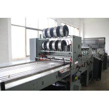 Production Line of Roll Paper High-Speed Flexography Saddle Stitch
