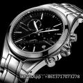 Nouvelle montre à quartz en acier inoxydable de style Hl-Bg-99