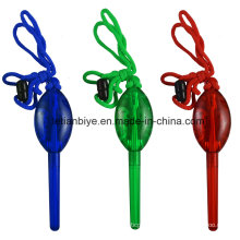 Pena do cordão do VIP para a promoção, pena de venda quente da corda (LT-C742)