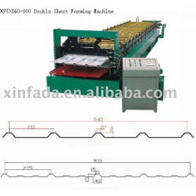 Roof Roll Forming Machinery