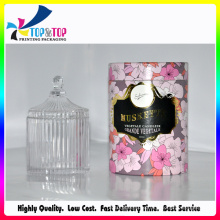Birdcage Perfume Box Paper Packaging Box