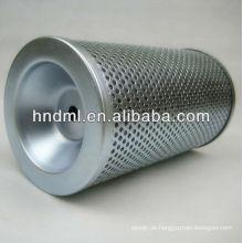 Alternativen für FLEETGUARD Hydraulikölfilterpatrone HF6310, Filtereinsatz Hydrauliksystem für Konstruktionsfahrzeug