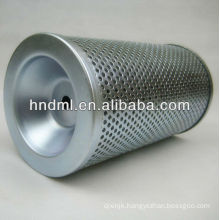Alternatives of FLEETGUARD hydraulic oil filter cartridge HF6310,Engineering vehicle hydraulic system filter insert