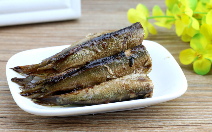 Best Canned Sardine Fish