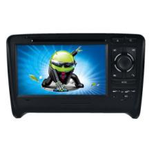 Navegación GPS Android para Audi Tt GPS iPod Bluetooth TV con conexión WiFi Hualingan