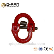 European type connecting link 80 alloy steel rigging