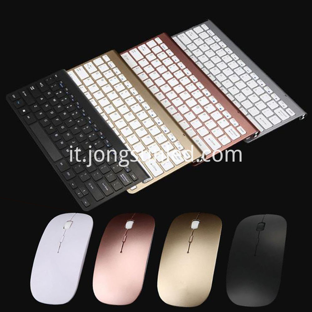 Keyboard Mouse (6)