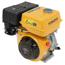 То же, что Honda GX240 с бензиновым двигателем CE 8hp (WG240). Гарантированное качество