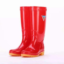 Chemical Industrial Rubber Waterproof PVC Work Safety Rain Boots