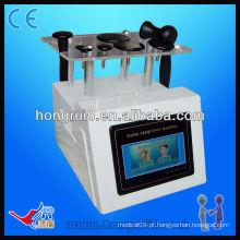 Máquina de Freqência de Onda de Rádio Monopolar HR-802A, Máquina de Aperto de Pele RF