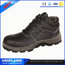 Dernières Hommes Chaussures De Travail, Chaussures De Sécurité Ufa080