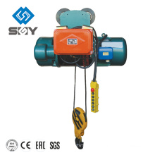 Горячая Продажа Китай Электрический троса лебедки воздуха с CE