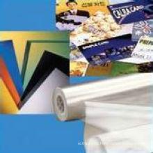 Sheeet rígida do PVC com melhor preço