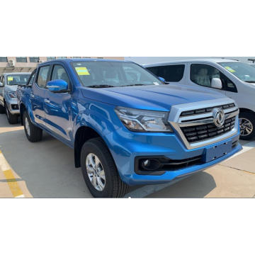 Camioneta pickup Dongfeng Rich 6 LHD