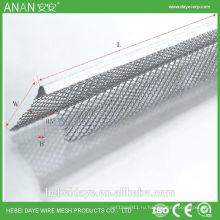 Гибкий гипсокартон краевой металл алюминиевый угловой шарик для строительных материалов