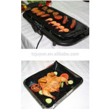 Grill Bake Nonstick BBQ Mats 2 Pack Easy Grilling Baking