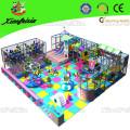 Дизайн детской игровой площадки Крытые игровые площадки для симпатичных детей