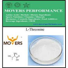 Hot Sales Amino Acids High Quality L-Threonine