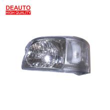 HEAD LAMP, LH-81170-26450 ; 81170-26400 ; 81170-26410 ; 212-11H1-L for japan car