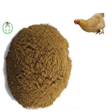 Meat and Bone Meal Poultry Health Feed